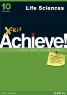 Xkit Achieve! Grade 10 Life Sciences