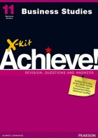 X-kit Achieve! Grade 11 Business Studies