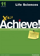 X-kit Achieve! Grade 11 Life Sciences
