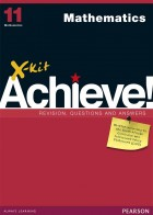 X-kit Achieve! Grade 11 Mathematics