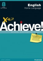 Xkit Achieve! Grade 8 English Home Language
