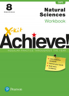 X-kit Achieve! Grade 8 Natural Sciences Workbook
