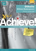 X-kit Achieve Literature Study Guide: Othello