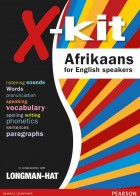 X-kit Afrikaans for English Speakers