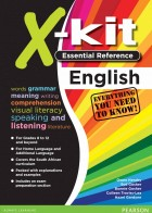 Xkit Essential Reference English