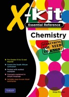 X-kit Essential Reference Physical Sciences: Chemistry